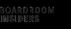 Boardroom Insiders logo